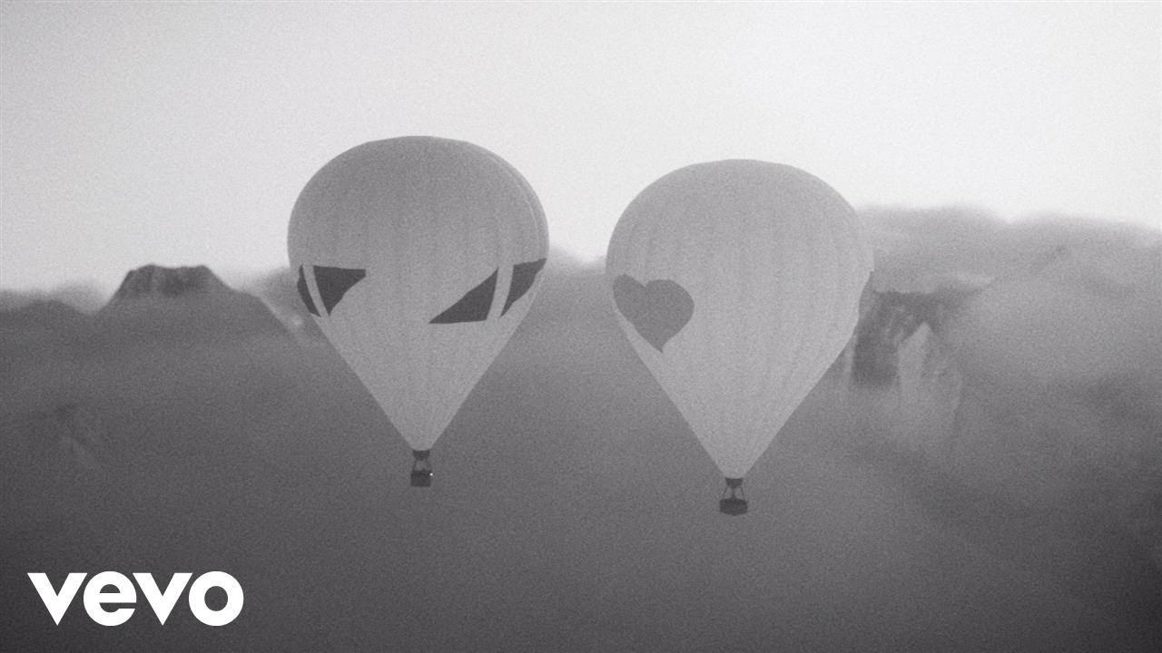 Avicii - Lonely Together (Part 2 - Lyric Video) ft. Rita Ora