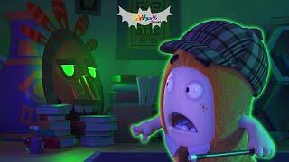 Oddbods | La Festa Dei Mostri - Episodio Integrale | Cartoni di Halloween per Bambini