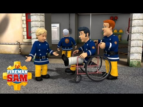 Fireman Sam: Elvis Sings the Blues Part I