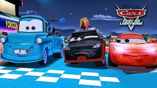 Cars Speed Race Gameplay