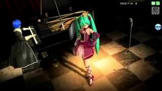 [VOCALOID 3 cover] On The Rocks-Hatsune Miku & KAITO