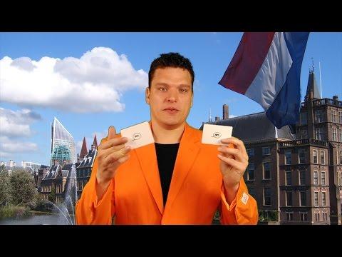 MINDF*ck - Mark Rutte Ja / Nee truc - Ontmaskerd