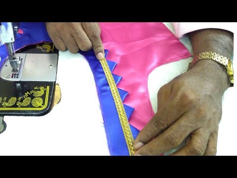Simple and beautiful blouse designing || Women's fashion blouses