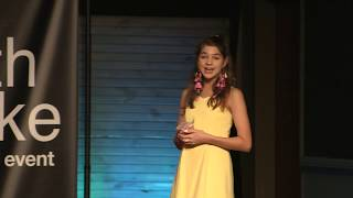 Life is Good and Hope is a Choice  | Annie Rose Cole | TEDxYouth@Southlake