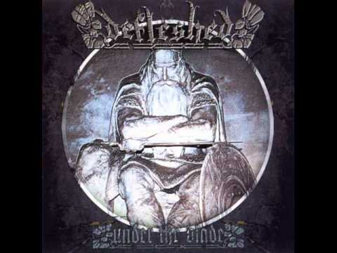 Defleshed - Cinderellas Return & Departure