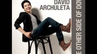 Watch David Archuleta Stomping The Roses video