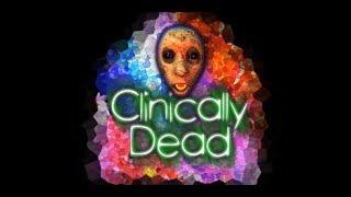 Wolf Plays Clinically Dead #03 - Upper & Side Hub Areas (Let's Play, Walkthrough)