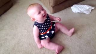 Funny Baby Laughing Best 2016