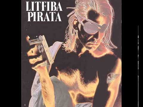 Litfiba - Il Vento