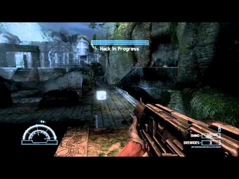 Aliens vs Predator 3 Walkthrough Part 4 Marine Nightmare mission 4 Max Detail HD