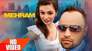 Mehram (Full Video) | Yugraj | Latest Punjabi Song 2016 | Speed Records