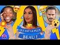 Maissane (10 Couples Parfaits 4) : Qui est le plus beau ? Marvin ? Benji Samat ? Adrien Laurent ?