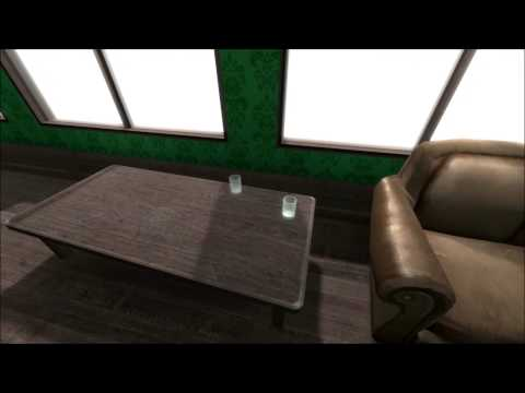 The Stanley Parable Demo (No commentary)