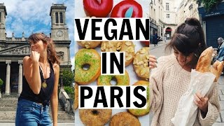 What I Ate/Did Today In Paris!