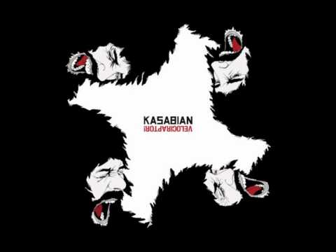 Kasabian - Lets Roll Just Like We Used To