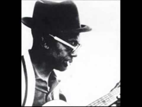 LIGHTNIN' HOPKINS - BLUES IN THE BOTTLE [STILL PICTURES].flv