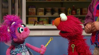 Sesame Street Season 48: Bubble Fest