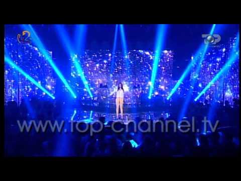 Gerona Hyska - Te ndiej, 2 Mars 2015 - Top Fest 12 - Top Channel Albania
