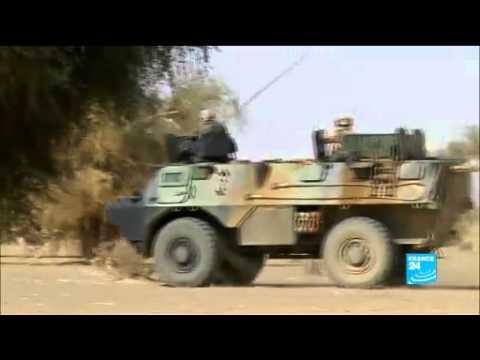 Un soldat français tué lors d'une opération au Nord-Mali