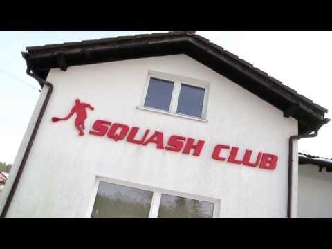 Szczecińska Liga Squasha - Kobiety