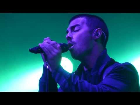 What Do I Mean To You - Jonas Brothers (San Francisco HD)