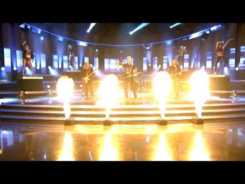Sweet - Hit Medley - Willkommen bei Carmen Nebel, 11.05.2013 (OFFICIAL)