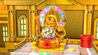 Super Mario Party - Kamek's Tantalizing Tower (Hidden Board)