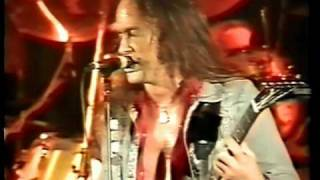 Blackfoot - Every Man Should Know (live