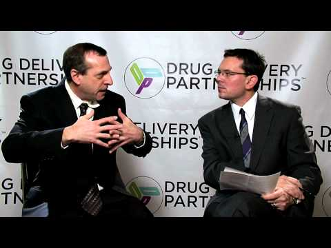 DDP TV: Michael Kaufman, Millenium Pharmaceuticals