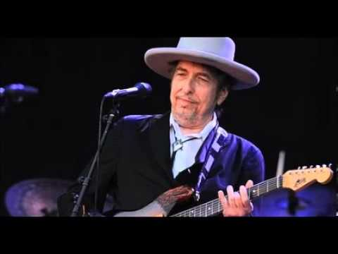 French Authorities Launch Investigation To Bob Dylan's Croats Comments