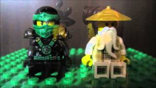 Lego Ninjago The Resistence Episode 39: New Order (Part 2)