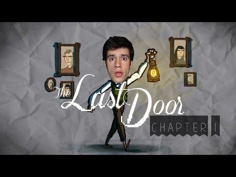MÜKEMMEL HİKAYE! - The Last Door | Chapter 1 (Bölüm 1)
