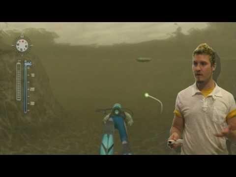 Video Tour - Endless Ocean 2: Overview