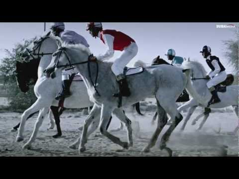 Dubai World Cup TVC 2012