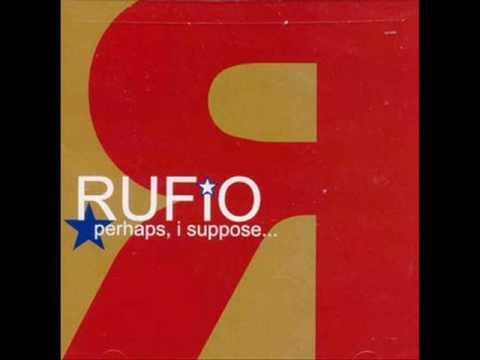 Rufio - Above Me