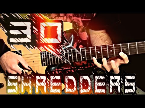 Joe The Shredder - Take On The World