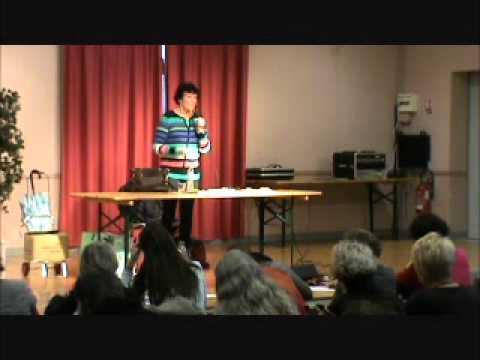 Conférence France Guillain au Pays Basque 19/2/2012 partie 3