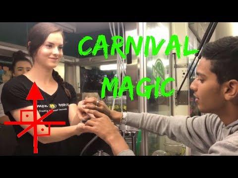 """[HD]""""STAMPEDE""""-Street Magic (Finesse @ A Carnival)"""