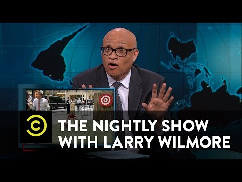 The Nightly Show - 6/24/15 In: 60 Seconds