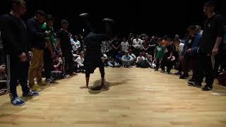 #BSIDE18 Hip-Hop Festival Break Mission x Breaking League