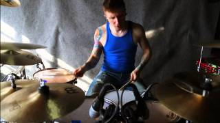 Planet X - Her Animal ( Drum Interpretation by Pavel Lokhnin )