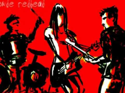 Blonde Redhead - Everything Is Wrong