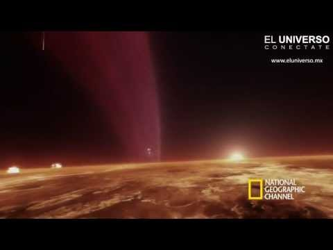 Formación de la Tierra y de la Luna