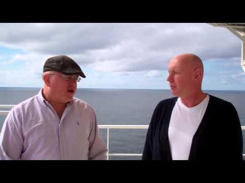 20150608 Norway Offshore Weather Report