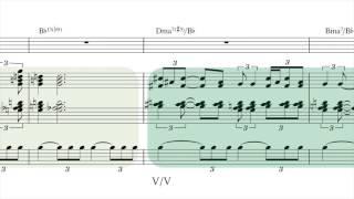 John Coltrane - Naima (transcripción y análisis)