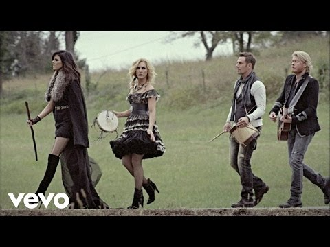 Little Big Town - Tornado video