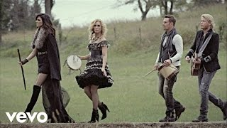 Watch Little Big Town Tornado video