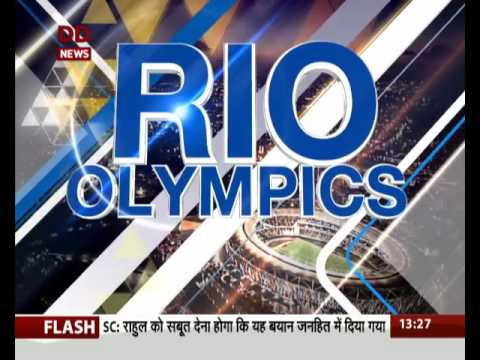 Rio Olympics: Interview with Sports Secretary Rajeev Yadav
