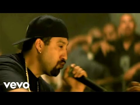 Cypress Hill - Cant Get The Best Of Me