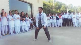 Best Dancer in Dps Jammu